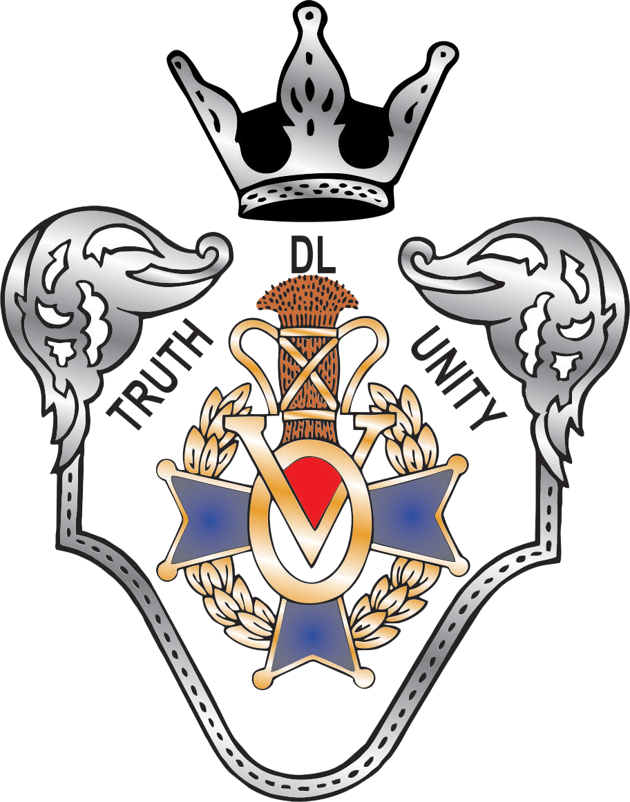 District Lodge Logo