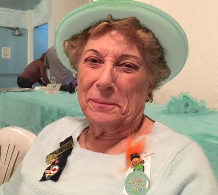 Susan Premo 2011